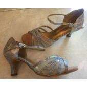 ABBEY RAINBOW - 2.5 INCH HEEL