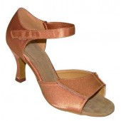 DOLLY COFFEE - 2.5 INCH HEEL