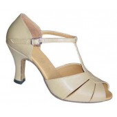 LILLIAN BLUSH - 2.5 INCH HEEL