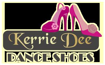 Kerrie Dee Dance Shoes